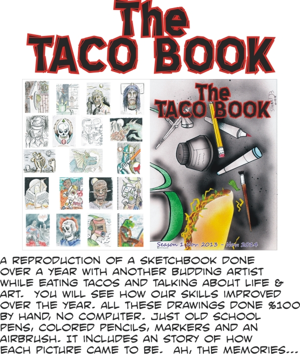 tacobook